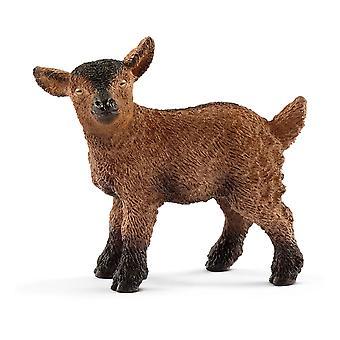 SCHLEICH Farm World Goat Kid Speelgoed figuur