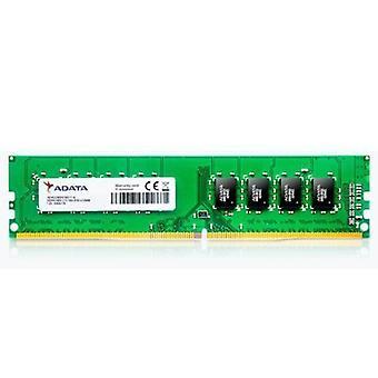 ADATA Premier, 4GB, DDR4, 2666MHz (PC4-21300), CL19, DIMM-minne