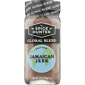 Spice Hunter Ssnng Jamaican Jerk, Case of 6 X 2 Oz