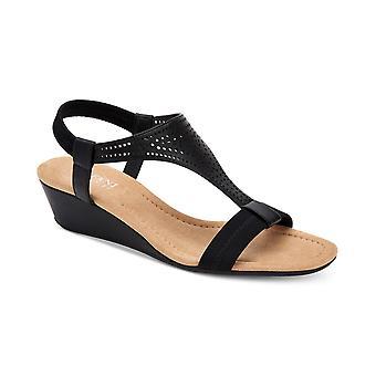 Alfani mujeres Vacanzaa abierta del dedo del pie Casual sandalias de tiras