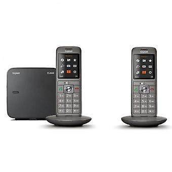 Landline Telephone Cl 660 Hx