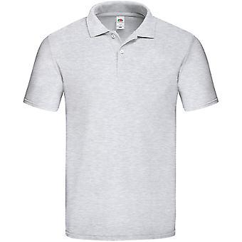 Fruit of the Loom Mens Original Polo Shirt