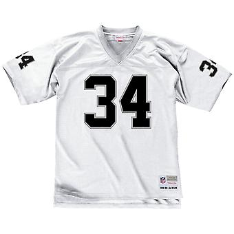 NFL Legacy Jersey - Los Angeles Raiders 1988 Bo Jackson