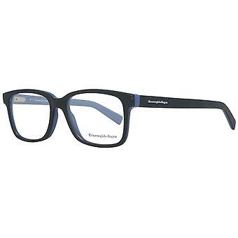 Hombres negros marcos ópticos awo44327