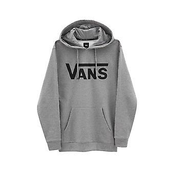 Vans HOODIE CLASSIC Grey