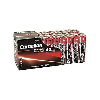 Baterie Camelion PICA027 LR3 AAA
