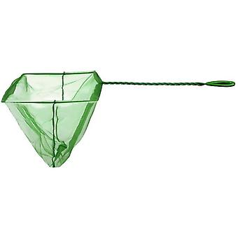 The Aquarium Fishing Net Is Sturdy And Durable Without Hurting The Fish. C