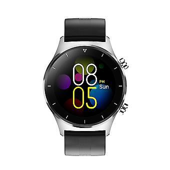 Qian Smart Watch dla mężczyzn, wiele trybów sportowych, krokomierz GPS Krokomierz Full Touch dla Ios Android-silver2