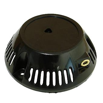 Tecumseh Recoil Starter Cover Fits New Style Qualcast Bosch & Suffolk Lawnmower