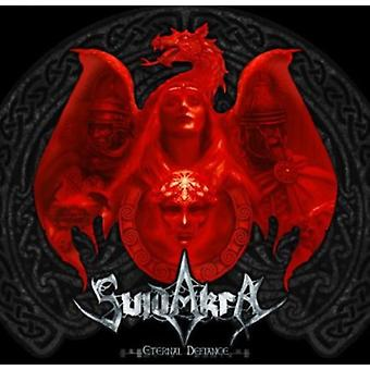 Suidakra - Eternal Defiance [CD] USA import