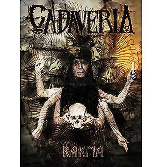 Cadaveria - Karma [DVD] USA import