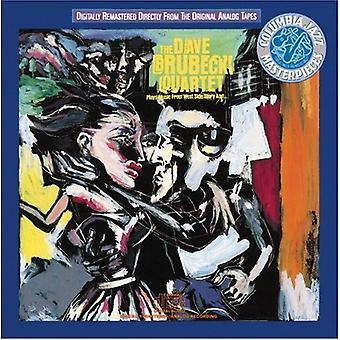 Dave Brubeck - spiller West Side Story [DVD] USA import