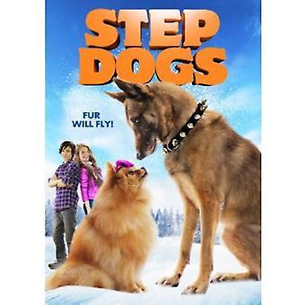 ステップ犬 【 DVD 】 米国をインポートします。