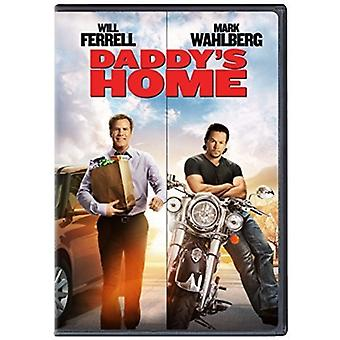Daddy's Home [DVD] USA import