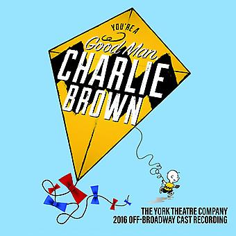 You're a Good Man Charlie Brown / (O.B.C.R.) - You're a Good Man Charlie Brown / (O.B.C.R.) [CD] USA import