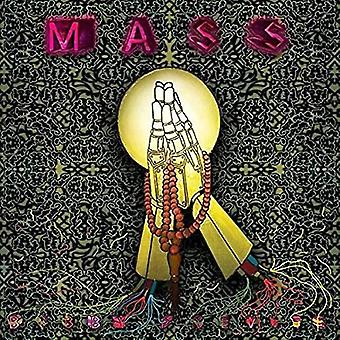 Bobby Previte - Mass [CD] USA import