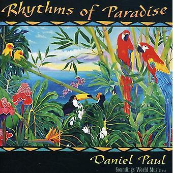 Rhythms of Paradise - Rhythms of Paradise [CD] USA import