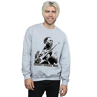 Muddy Waters Men's Hoochie Coochie Man Sweatshirt