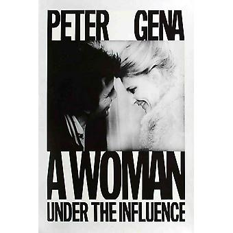 Une femme sous l'Influence affiche (11 x 17)
