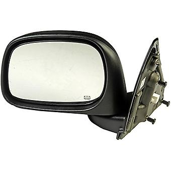 Dorman 955-1377 Dodge RAM Driver Side Power Heated Replacement Side View Mirror
