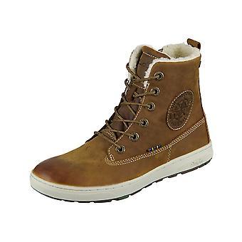 Lurchi Doug Tan Tabacco Leder 331477947 universal winter kids shoes