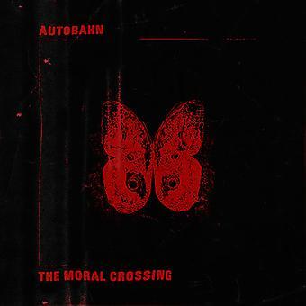 Autobahn - Moral Crossing [Vinyl] USA import