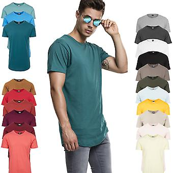 Urban classics - SHAPED Long tee shirt (extra long)