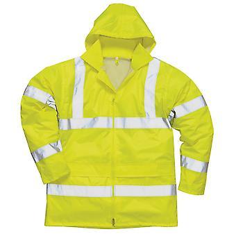 Portwest Hi-Vis sadetakki (H440) / Safetywear / työvaatteet
