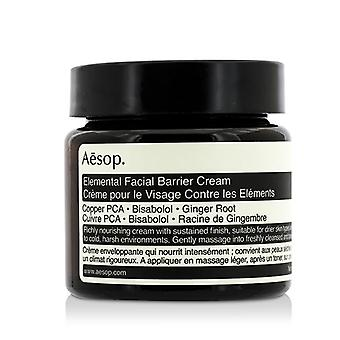 Aesop Elemental Facial Barrier Cream - 60ml/2oz