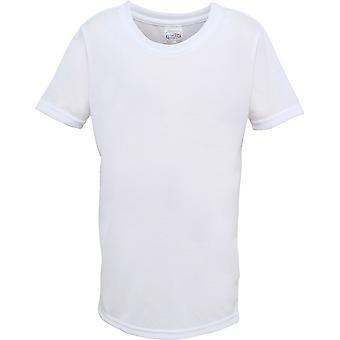 Awdis Sub Childrens mode Sub T Shirt