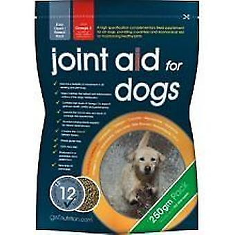 Gro Well Joint Aid For Dogs + Omega 3, 250g