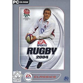 Rugby 2004 Classic (PC) - Factory Sealed