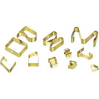 Würth Elektronik Socket contact 226 Total number of pins 1 331171302035 1 pc(s)