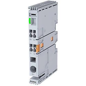 Block EB-2724-080-0 RCCB 24 Vdc 8 A 1 pc(s)