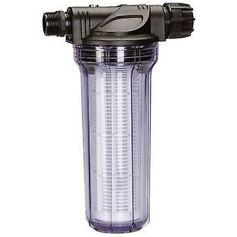 Pre-filter 180 mm 33.25mm (1) OT, 30.3 mm (1) IT Plastic GARDENA 1730-20