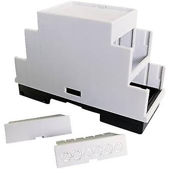P/N 5200100157 DIN rail casing 157 Plastic Grey-white (RAL 7035) 1 pc(s)