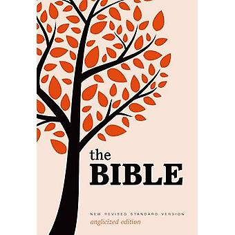 New Revised Standard Version Bible - Popular Text Edition - Containing