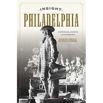 Tietoa Philadelphia - historiallisia esseitä havainnollistaa tietoa Philad