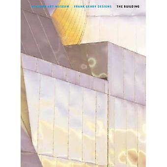 Museu de arte Weisman - Frank Gehry projeta o edifício por Weisman Art M