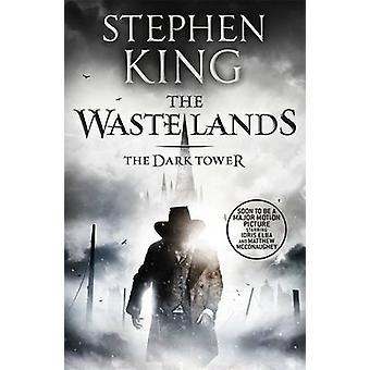 Die Abfälle Ländereien von Stephen King - 9781444723465 Buch