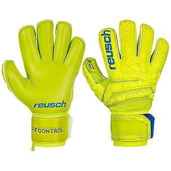 Reusch Fit Control G3 Roll Finger Goalkeeper Gloves