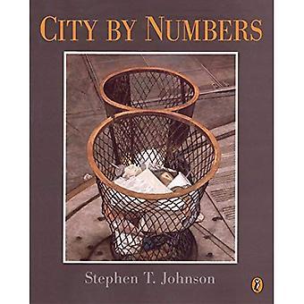 Kaupungin numerot