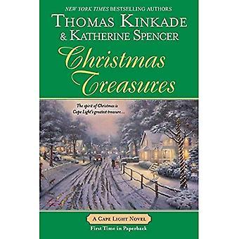 Christmas Treasures (Cape Light Novels