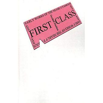 First Class: Early Works of the Nearly Famous: Orchid Station