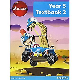 Abacus jaargang 5 leerboek 2 (Abacus 2013)