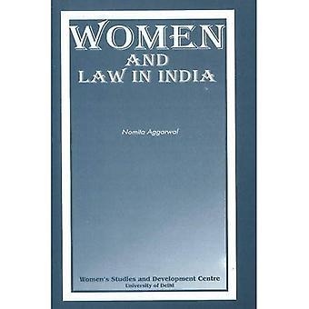 Kvinnor och lag i Indien