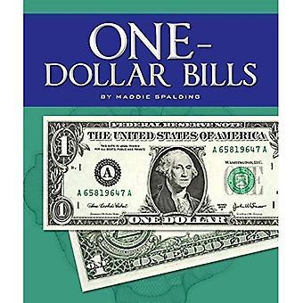 One-Dollar Bills (All about� Money)