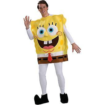 Spongebob Adult Costume