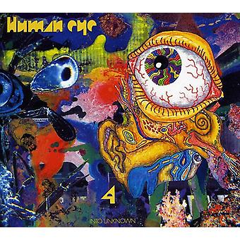Human Eye - 4: Into Unknown [CD] USA import
