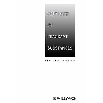Chemistry of Fragrant Substances by Teisseire